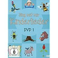 Kalle Klang & Die Flohtöne - Sing mit mir Kinderlieder 1