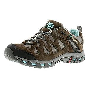 51 Zdvo3QWL. SS300  - Karrimor Supa 5 Ladies, Women's Rise Hiking Boots