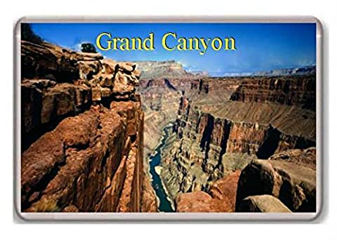 Us/Arizona/Grand Canyon National Park/fridge/magnet - Kühlschrankmagnet