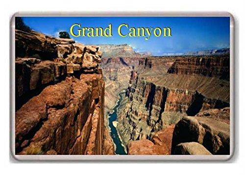 Us/Arizona/Grand Canyon National Park/fridge/magnet - Kühlschrankmagnet