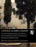 Heath's Modern Language Series: Kleider machen Leute; Edited with Notes and Vocabulary