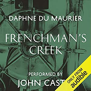 Frenchman's Creek (Audio Download): Amazon co uk: Daphne du Maurier