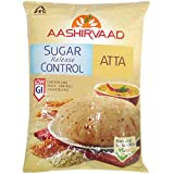 #5: Aashirvaad Atta - Sugar Release Control, 5Kg Pack