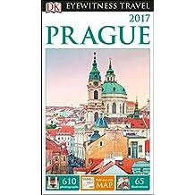 DK Eyewitness Travel Guide Prague (Eyewitness Travel Guides)