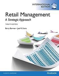 Retail Management: International Edition