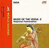 Music of the Veena Vol.2