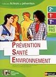 Pr�vention Sant� Environnement - 2e/1...