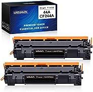 Wewant Toner 44A CF244A Reemplazo para HP 44A CF244A Cartucho de Tóner Compatible con HP LaserJet Pro M15a M15