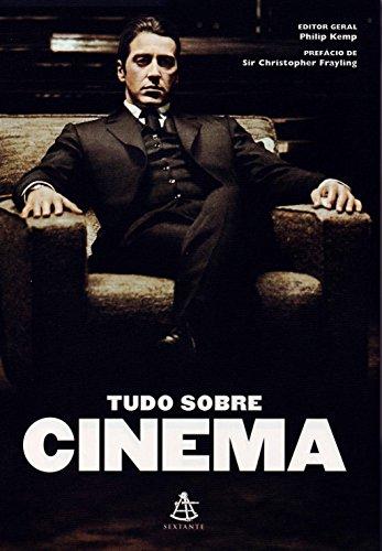 Tudo Sobre Cinema (Em Portuguese do Brasil)