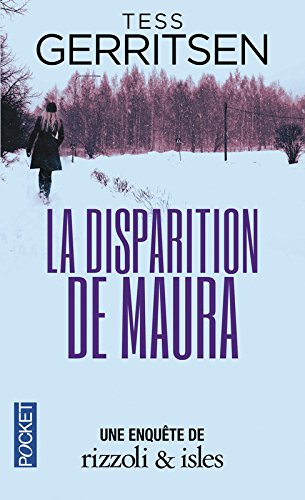La Disparition de Maura (8)