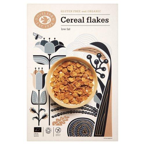 Getreide Flakes, 375 g