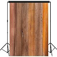 musykrafties rústico envejecido madera fondo para estudio de fotografía fondo parte pared o suelos Photo Booth props