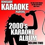 Cos' I Got High (Karaoke Version)