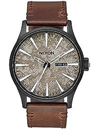 Nixon Herren-Armbanduhr A105-2687-00