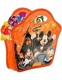 Preisvergleich für Mickey & Minnie Tasche enthält Süßigkeiten (Rubie 's Spain 9926)