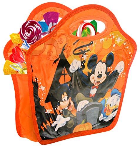 Mickey & Minnie-Tasche enthält Süßigkeiten (Rubie 's Spain 9926)