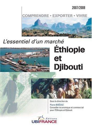 Ethiopie et Djibouti par Sara Plaisant