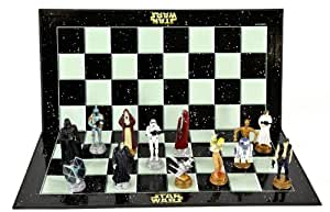 Star Wars Classics Schachspiel 32 Hochwertige 3d S