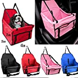 Dog Car Seat/ Cat Carrier/Pet Carrier /Dog Seat...
