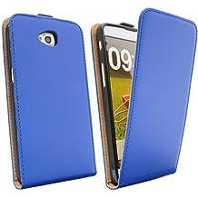Flip funda fr LG G Pro Lite Dual D686todos los colores