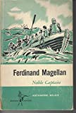 Ferdinand Magellan: Nobel Captain