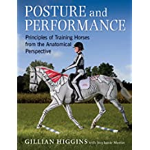 POSTURE AND PERFORMANCE: PRINCIPLES OF TRAINING HORSES FROM THE ANATOMICAL PERPECTIVE (English Edition)