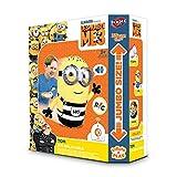 Bladez Toyz btdm301-t aufblasbar Jumbo Tom Fernbedienung Spielzeug