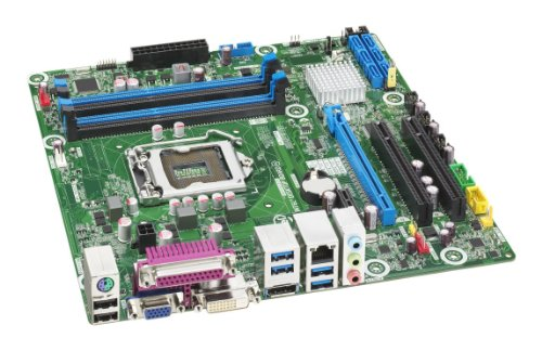 Intel BLKDQ87PG Spring Cave Mainboard Sockel S1150 (VGA, SATA, DDR3) - Intel Sata Raid
