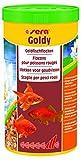 sera 00870 goldy 1000ml il mangime in scaglie per pesci rossi più piccoli e altri pesci d'acqua fredda