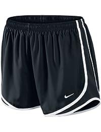 Nike Tempo 716453-010 - Pantalones cortos para mujer