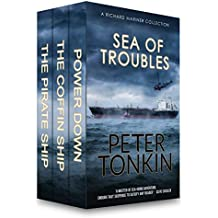 Sea of Troubles: A Richard Mariner Collection
