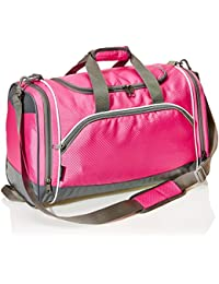 Pink Gym Bags  Buy Pink Gym Bags online at best prices in India ... 820708c6e7