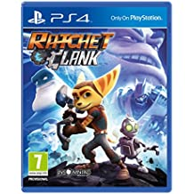 Ratchet And Clank [Importación Inglesa]