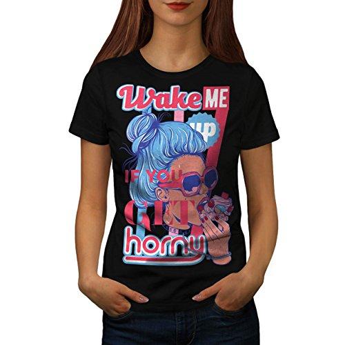 Kinky Geil Morgen Liebe Women XL T-shirt | Wellcoda (Lady Von Der Lady Und Der Tramp Kostüm)