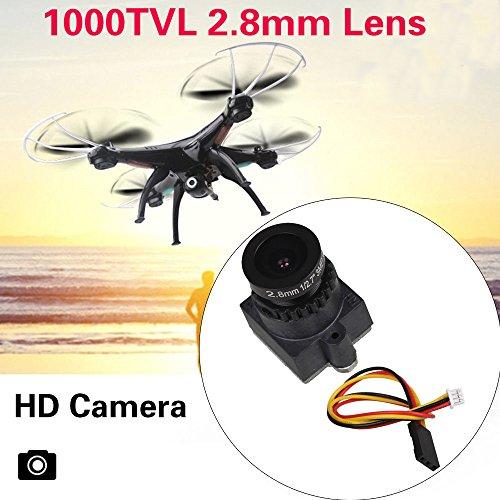 Cido-1000TVL-Lente-de-28-mm-Mini-FPV-Quadcopter-Cmara-Vdeo-oculto-Para-RC-QAV210-180250