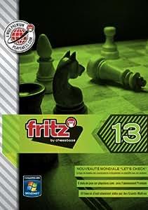 Fritz 13. Version française [import allemand]
