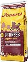 Josera Optiness Hundefutter ohne Mais