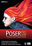 Poser Pro 2010, Upgrade Edition from Poser 8.0 (PC/Mac) -