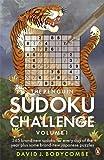 The Penguin Sudoku Challenge: Volume 1 by Bodycombe, David J. (December 2, 2010) Paperback