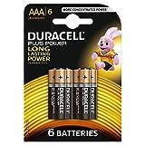Duracell 5000394115781 Household Battery Single-Use Battery AAA Alcalino 1,5 V - Pilas...