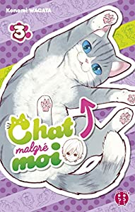 Chat Malgré Moi Edition simple Tome 3