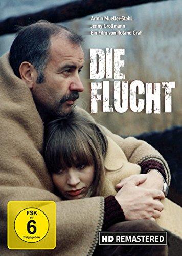 Die Flucht - DEFA (HD Remastered)