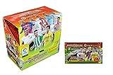 Pack Para Coleccionar LaLiga Trading Card Game Adrenalyn XL 2016/2017 (Caja de 50 Sobres)