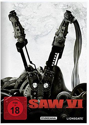 Saw VI (White Edition)
