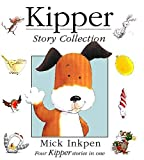 "Kipper Story Collection: ""Kipper"", ""Kippers Birthday"", ""Kippers Toybox"", ""Kippers Snowy Day"""