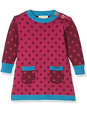 Kite Baby-Mädchen Kleid Spotty Dress