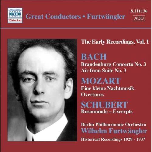 """Orchestral Suite No. 3 in D Major, BWV 1068: Overture (Suite) No. 3 in D Major, BWV 1068: II. Air, """"Air on a G String"""""""