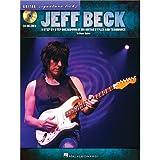 Jeff Beck: Guitar Signature Licks. For Guitare, Tablatura de guitare