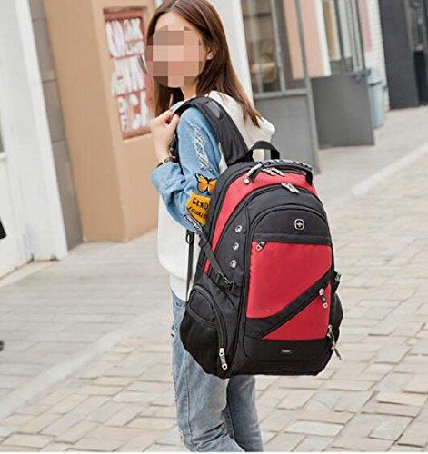 Sport Und Outdoor Wasserdicht Nylon-Reisetasche A4
