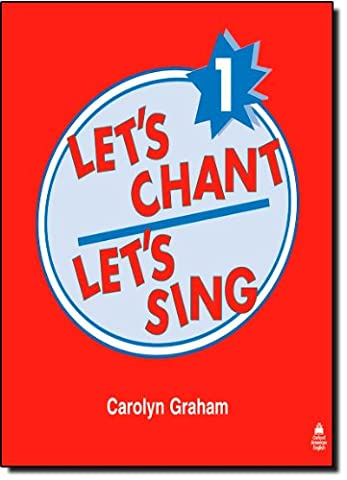 Carolyn Graham - Let's Chant, Let's Sing